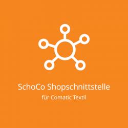 ShoCo Schnittstelle für Comatic Textil