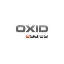 OXID Frontend Demoversion