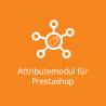 Attributemodul für Prestashop