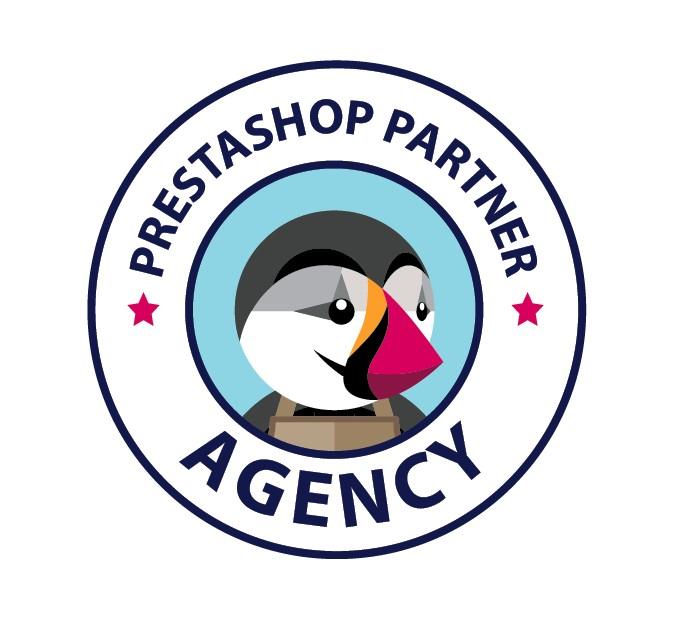 Wir sind offizielle Partner von Prestashop