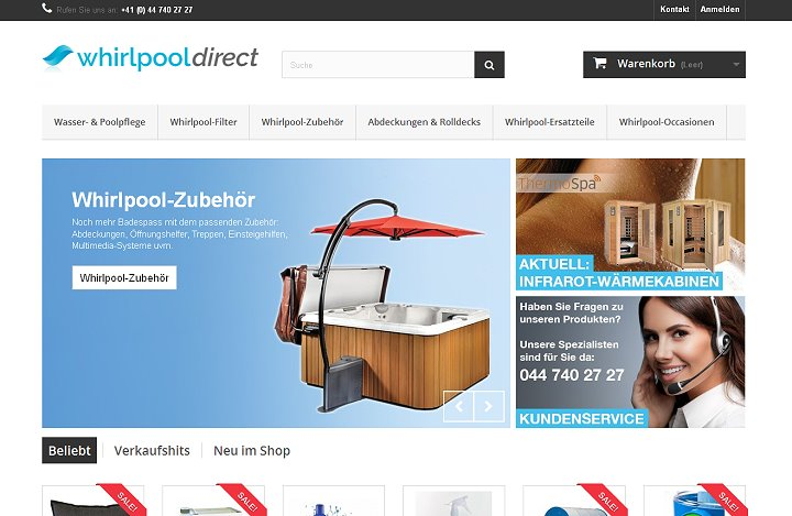 www.whirlpool-direct.com